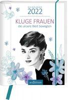 Buchkalender 'Kluge Frauen'