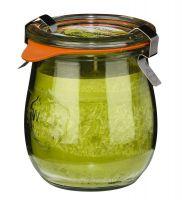 Duftglas 'Fresh Lemon'