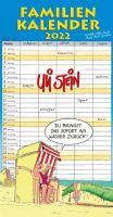 Uli Stein Familienkalender