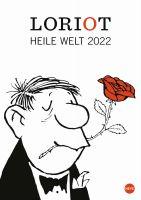 Kalender 'Loriot: Heile Welt'