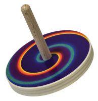 Spiralkreisel