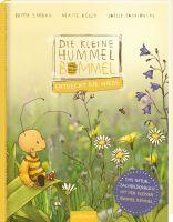 'Hummel Bommel entdeckt die Wiese'