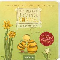 'Die kleine Hummel Bommel feiert Ostern'