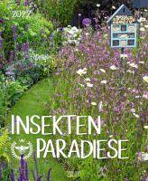 Kalender 'Insektenparadiese'