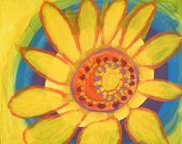 Kartensortiment Sommerblumen