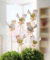 Stecker 'Vögelchen'
