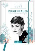 Buchkalender 'Kluge Frauen' 2021