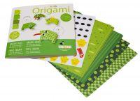Kids-Origami 'Frosch'